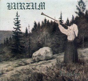 Filosofem - Burzum